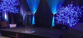 Wedding and Special Event Lighting Ideas – What Inspires You?